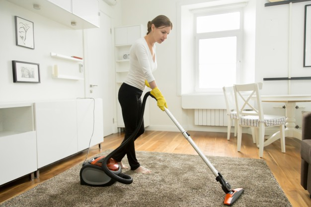 What to Expect from a Professional Carpet Cleaner?