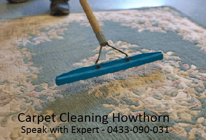 Carpet Cleaning Howthorn