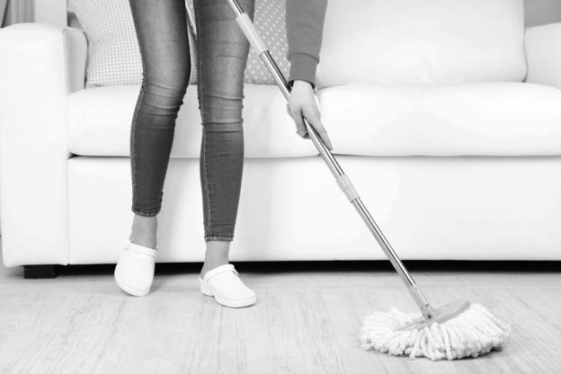 Janitorial & Residential Cleaning Service Market