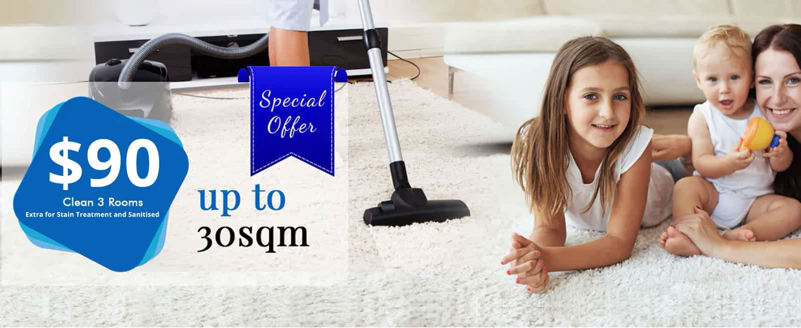 Cheap Carpet Cleaning Services in Melbourne
