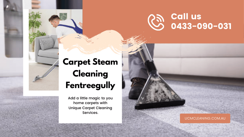 Carpet Cleaning Fentreegully